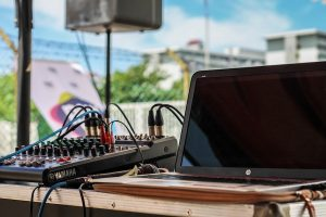 sound system rental services singapore