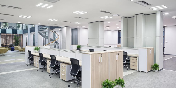 office interior design in singapore