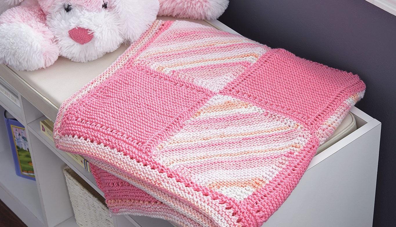 baby blanket HK