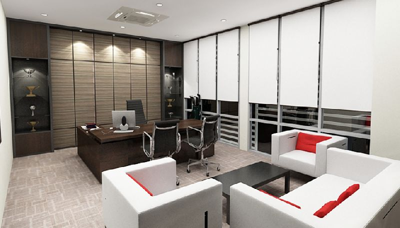 commercial interior design solutions