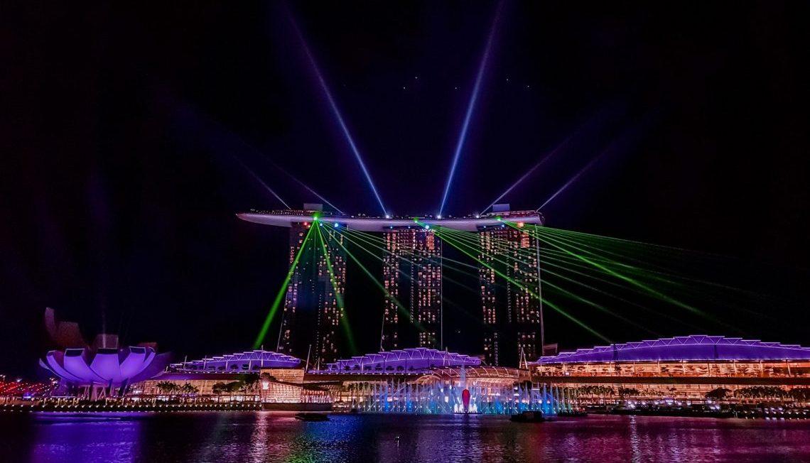 singapore electricity price